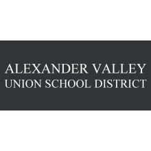 Alexander Valley School District