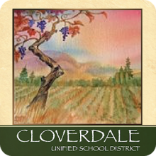 Cloverdale Unified School District