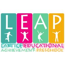 Lattice Educational Achievement Preschool